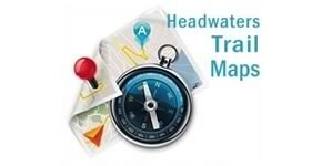 Headwaters Trail Maps