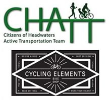 CHATT - Citizens of Headwaters for Active Transportation Team