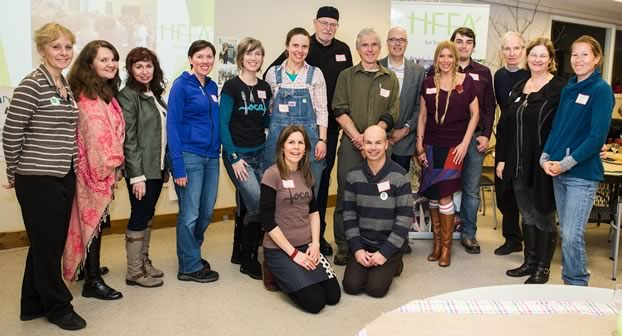 Dufferin Poverty and Housing Forum