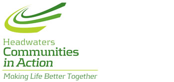 Headwaters Communities in Action, Making Life Better Together