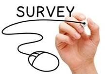 Take the food charter survey